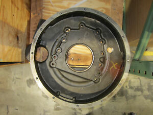New Caterpillar cat 1265874 126 5874 Flywheel Housing 3116 3126b Engines