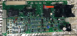 Miller 226317 135 Pc Board Part old Pn 207463