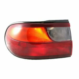 Taillight Taillamp Rear Brake Light Driver Side Left Lh For 97 05 Malibu