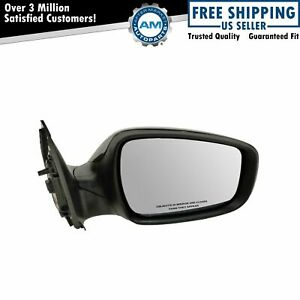 Rh Right Passenger Side Power Mirror For Hyundai Accent New