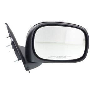 Power Mirror For 2002 2008 Dodge Ram 1500 2003 2009 Ram 2500 Front Right Heated