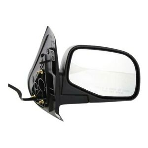 Kool Vue Power Mirror For 2001 2005 Ford Explorer Sport Trac Passenger Side