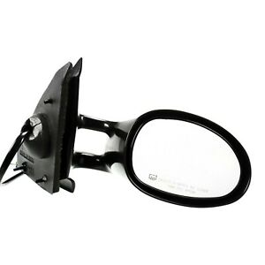 Power Mirror For 1995 2000 Dodge Stratus Base Es Se Right Side Heated Paintable