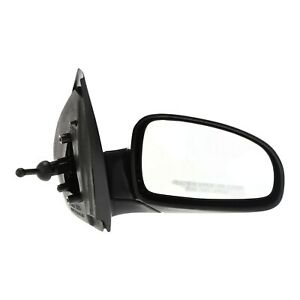 Manual Remote Mirror For 2005 2007 Chevrolet Aveo 2009 Pontiac G3 Wave Right