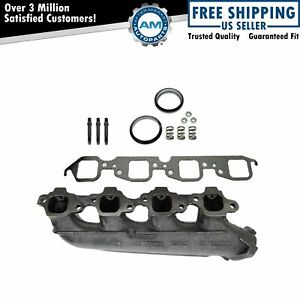 Dorman 674 244 Exhaust Manifold Kit For Chevy Gmc Big Block 454 Right
