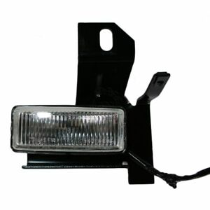 Fog Driving Light Lamp Rh Right For Ford Explorer Pickup Truck F150 Lightning