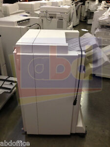 Advanced Finisher For Xerox Docucolor 242 252 260 700 700i 7655 7665 7675 Pnx