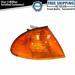 Corner Parking Light Marker Turn Signal Right Passenger For 99 01 Bmw 3 Series