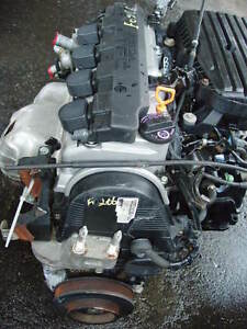 01 05 Honda Civic Ex 1 7l Single Cam Vtec Jdm Engine