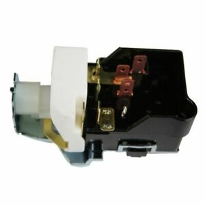 Headlight Lamp Switch 7 Terminal For Buick Chevy Gmc Oldsmobile Pontiac
