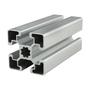 8020 Tslot 45mm X 45mm Lite Aluminum Extrusion 45 Series 45 4545 lite X 2440mm N