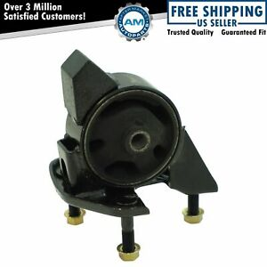 Engine Motor Mount Rear For 98 02 Chevy Prizm Toyota Corolla At Automatic Trans