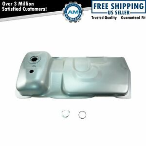 15 4 Gallon Gal Gas Fuel Tank For 81 86 Ford Capri Mustang