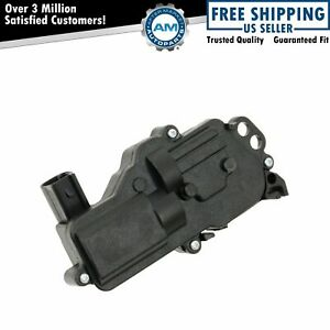 Power Door Lock Actuator Front Lh Left For Lincoln Mercury Ford Pickup Truck