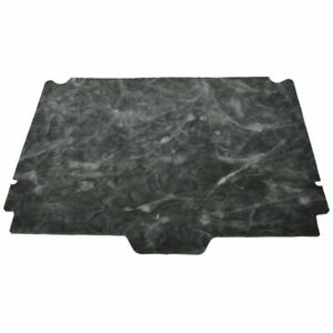 Hood Insulation Pad For Factory Hood For 82 92 Chevy Camaro