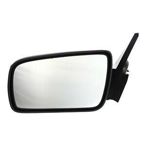 6r3z17683aa Fo1320243 New Mirror Left Hand Side Driver Lh Ford Mustang 2005 20