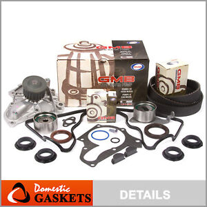 Timing Belt Gmb Water Pump Valve Cover Fit 87 01 Toyota Camry 2 0 2 2l 3sfe 5sfe