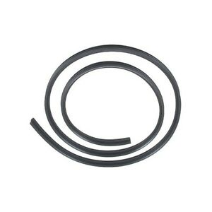 New Porsche 928 Sunroof Seal Long Section Front Genuine 928 564 259 02