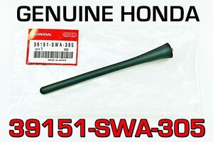 Genuine 39151 swa 305 Antenna Mast For A Honda