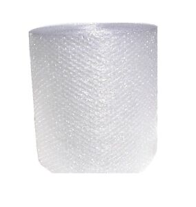 Bubble Cushioning Wrap 4 Rolls Small Bubbles 3 16 Packing Supplies Free Ship