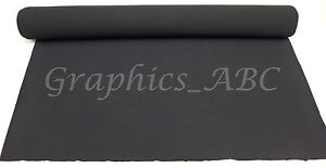 58 X 42 X 4 Mm Thick Vacuum Exposure Unit Neoprene Blanket Roll