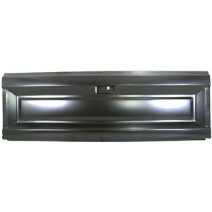 Tailgate For 80 86 Ford F 150 F 250 Fits Fleetside