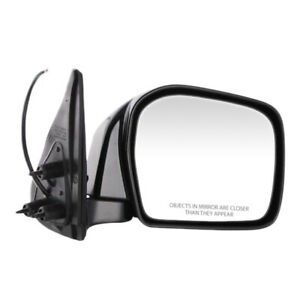Power Mirror For 2001 2004 Toyota Tacoma Right Side Manual Folding