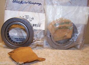 90 02 Mustang Irs 8 8 R G Axle Shaft Needle Bearing 2 Of 2l1z 4b413 Aa Oem New