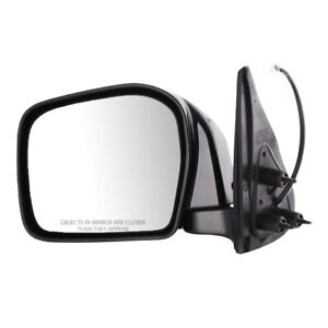 Power Mirror For 2001 2004 Toyota Tacoma Driver Side Manual Folding