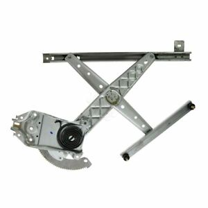 Dorman Power Window Regulator Rear Passenger Side Right For Expedition Navigator