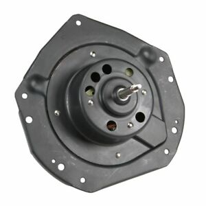 A c Heater Blower Motor For Cadillac Gmc Buick Chevy Volvo Pickup Truck Olds