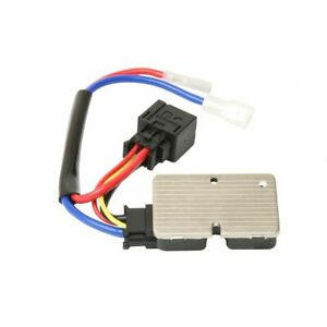 A c Heater Blower Motor Resistor With Lead Wire For Mercedes Benz Cl S Class