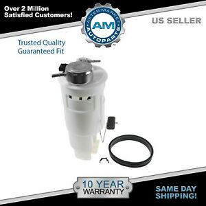 Fuel Gas Pump And Sending Unit For 98 01 Dodge Ram 1500 2500 3500 Truck