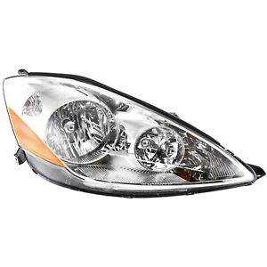 Headlight For 2006 2010 Toyota Sienna Limited 2007 2010 Sienna Le Xle Ce Right