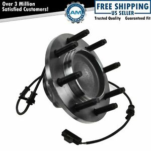 Front Wheel Bearing Hub Assembly For Dodge Ram Pickup 2500 3500 2wd