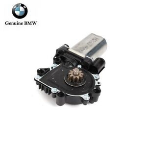 Power Window Motor Left Genuine 67628360978 For Bmw E36 318is 325is 318ti M3