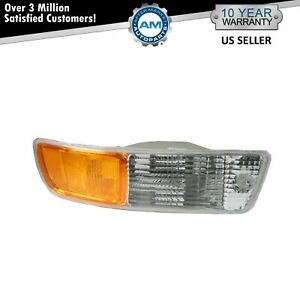Turn Signal Corner Side Marker Parking Light Passenger Side Right Rh For Rav4