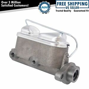 Disc Brake Master Cylinder C7zz2140f For 67 72 Ford Mustang Mercury Cougar