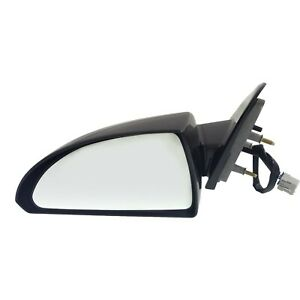 Power Side View Mirror Driver Side Left Hand Lh For 06 13 Chevy Impala