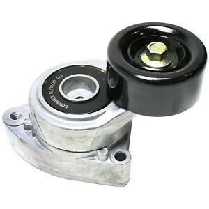 Serpentine Belt Tensioner Pulley Assembly For Honda Acura 2 0l 2 3l 2 4l New