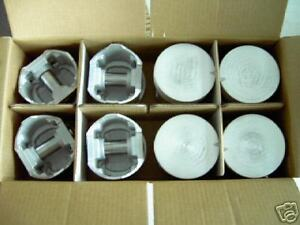 Chrysler Dodge Mopar 318 Gran Fury Dakota Ram D100 Pistons 526p 030