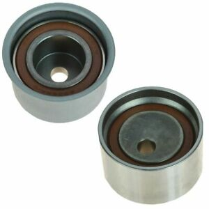 Timing Belt Idler Pulley Tensioner Bearing Kit For Mitsubishi Chrysler Dodge