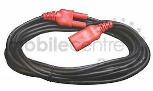 Pn3049 Replacement 6m Long 20 Feet Extension Lead Set For Power Probe 3