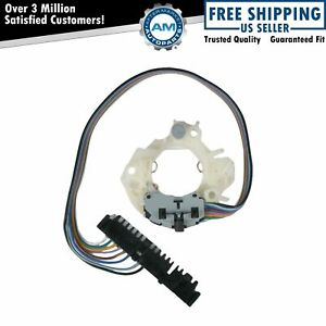 Turn Signal Switch Direct Replacement New For Chevy Gmc Van C k Pickup Truck