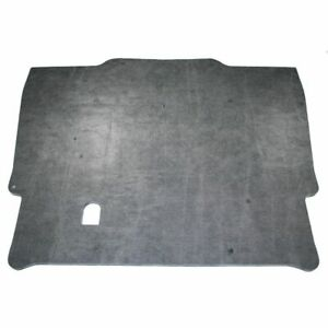 Hood Insulation W Clips For 70 81 Chevy Camaro
