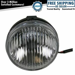 Driving Fog Light Lamp Lh Left Or Right Rh For Ford Ranger F150 Lightning Pickup