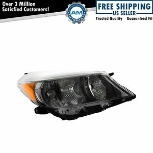Headlight Headlamp Rh Right Passenger Side For 12 13 Toyota Yaris Hatchback