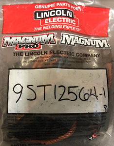 Lincoln Electric T12564 1 Brush Set 8 Pieces Genuine