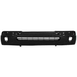 Bumper Cover For 1998 2000 Toyota Tacoma 2wd Pre Runner 4wd Textured Front