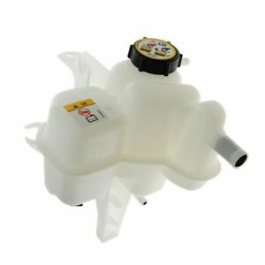 Radiator Coolant Overflow Bottle Reservoir Tank For 01 06 Escape Mariner 3 0l